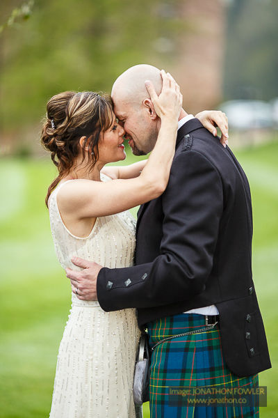 Dalhousie Castle wedding photos by Edinburgh wedding photographer-1041