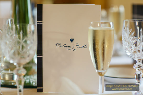 Dalhousie Castle wedding photos by Edinburgh wedding photographer-1050