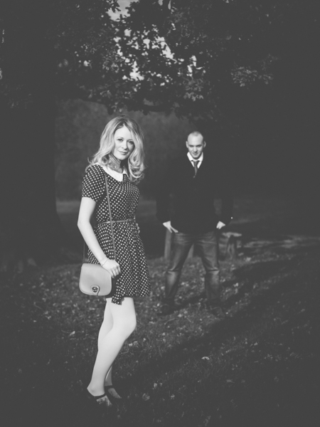 Kim & Steve Alice in Wonderland Engagement Shoot -® Michelle Wiggett Photography 2013 (3 of 24)