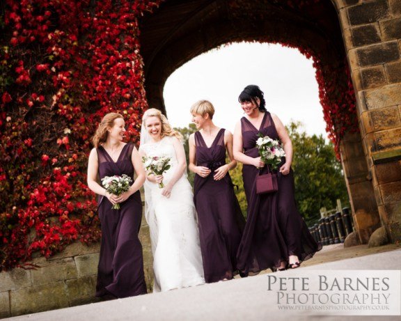 Swinton Park Wedding Photographer
