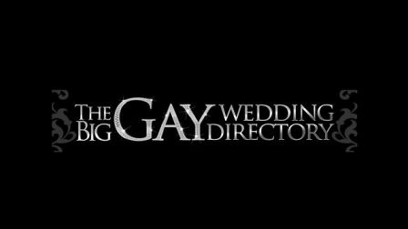 The Big Gay Wedding Directory - The Big Gay Wedding Directory is a directory providing useful, accurate and friendly advice to gay couples planning their civil partnership in Scotland and the U.K  allowing  gay couples with gay-friendly wedding businesses in their local area.