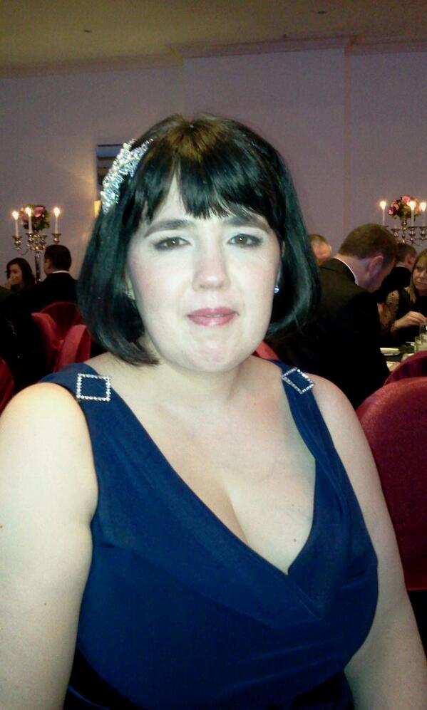 MrsPandP, Alison Tinlin, Plans and Presents, Wedding Ideas Awards