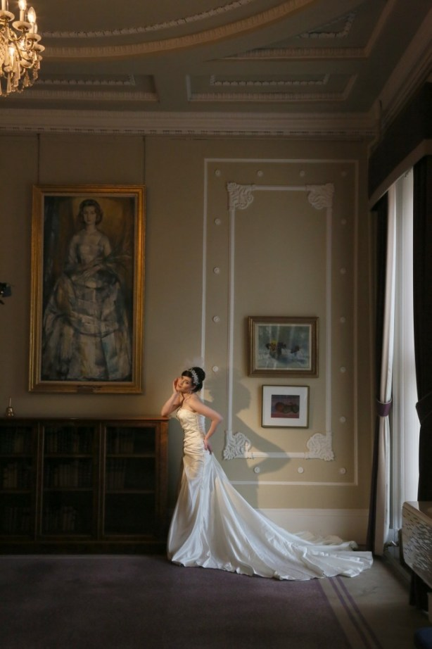 Fifteen Ninety Nine,  Glasgow, royal college of physicians and surgeons of Glasgow, princess alexandra room, image courtesy of Baba C Designs / Gordon McGowan Photography