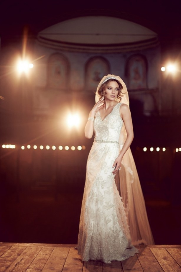 "carmelia dress, phase eight, plans and presents blog, ""8"" bridal collection"