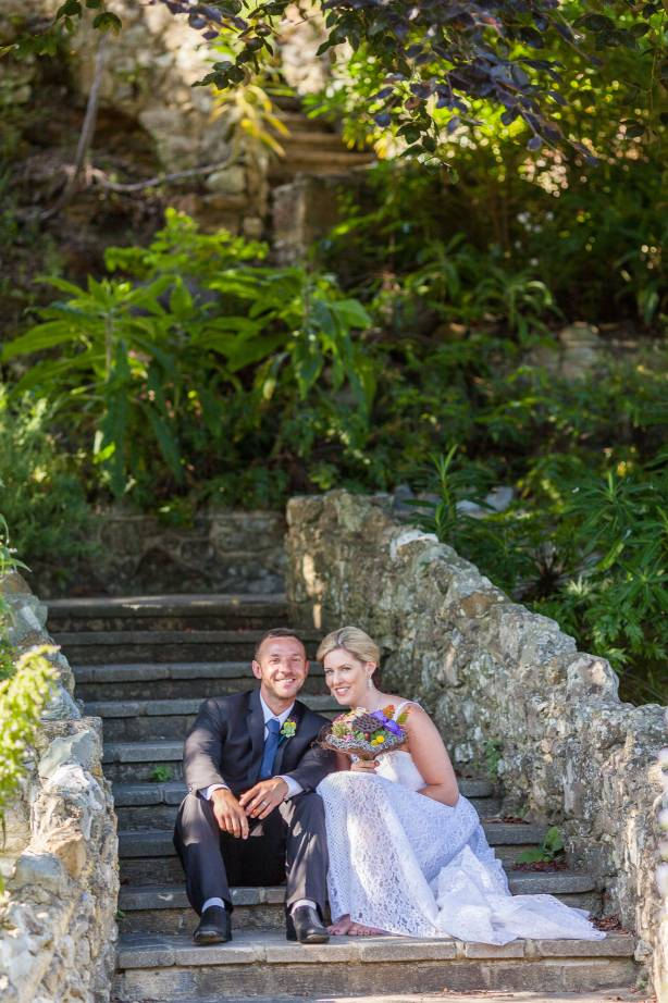 Chris Cowley Photography, bride and groom,  eco friendly shoot, ethical wedding, recycled wedding