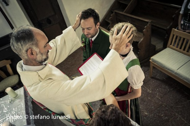 blessing, austrian wedding, 2 people 1 life, stefano lunardi photo