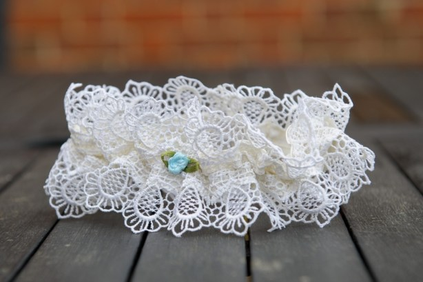 Layer Marney Tower, Pengelly Photography, lace garter