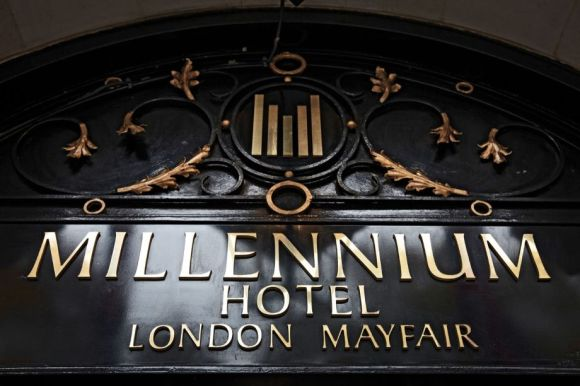 Millennium Mayfair, London Hotel, wedding venue london