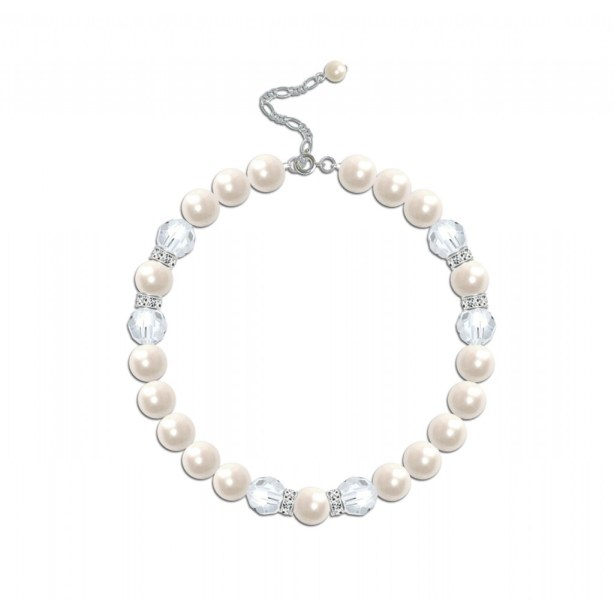 Angel Bracelet , £34 ,Chez Bec , ready to wear collection