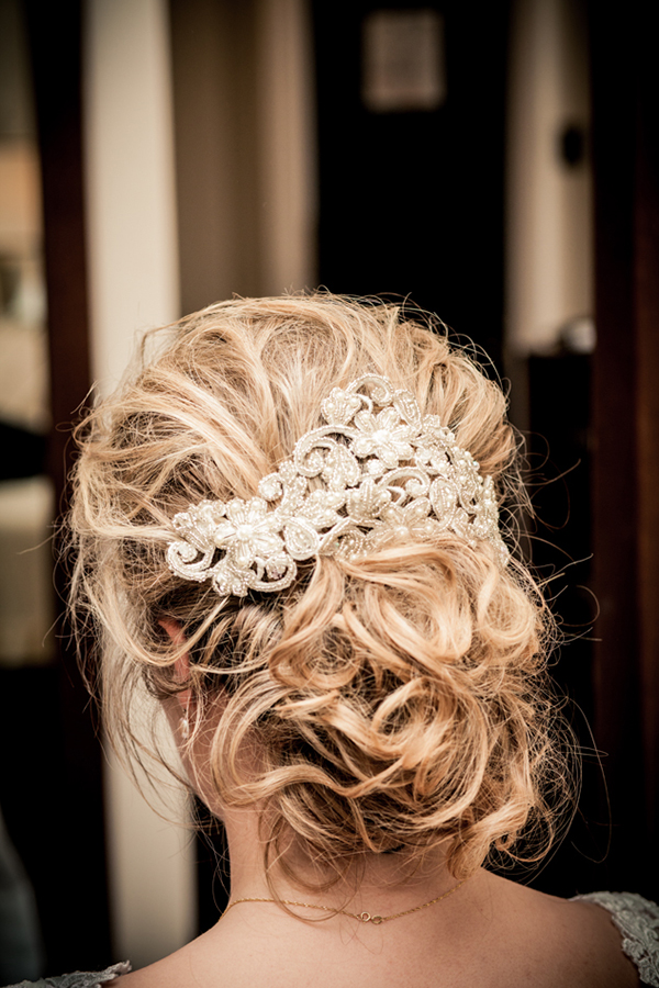 bridal hair comb, wilson mcsheffrey photo