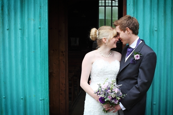 worcestershire wedding, david perkins photography,  bride and groom, green tin shed, avoncroft museum