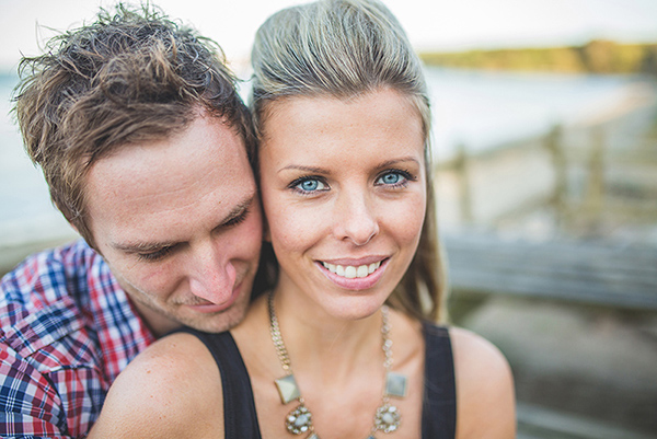 beach engagement shoot, nick rutter photo