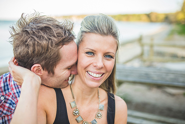nick rutter photo, beach engagement shoot