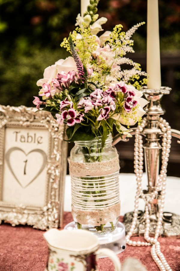 sonning flowers,   Vintage Tea Party inspired Wedding Shoot , Styling by 9ice Events, Photography by Elysium Photography