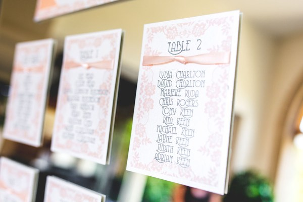 table plan detail, nick rutter photo