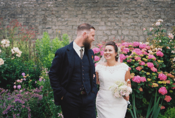 intimate garden wedding, christina riley photography, MrsPandP's Sunday Morning Cuppa, Wedding Blog, Blog Catch Up