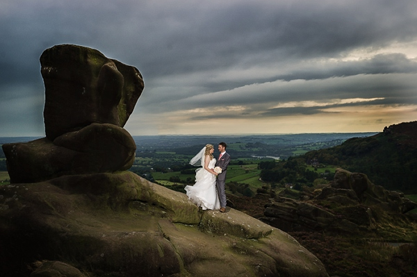 Cris lowis photography, peak district wedding, staffordshire wedding photographer