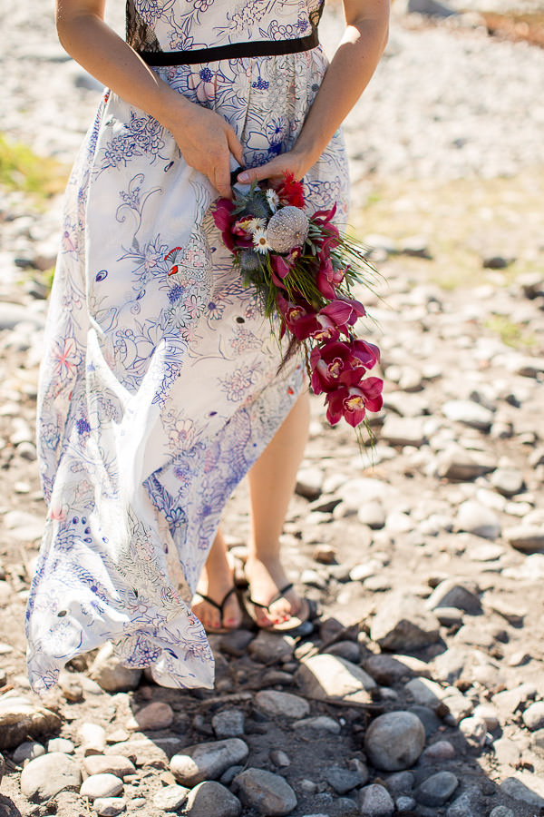 Gemma Clarke Photography, intimate wedding, bluestone bay tasmania