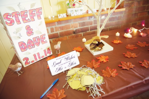 wishing tree guest book, lucy lou photo