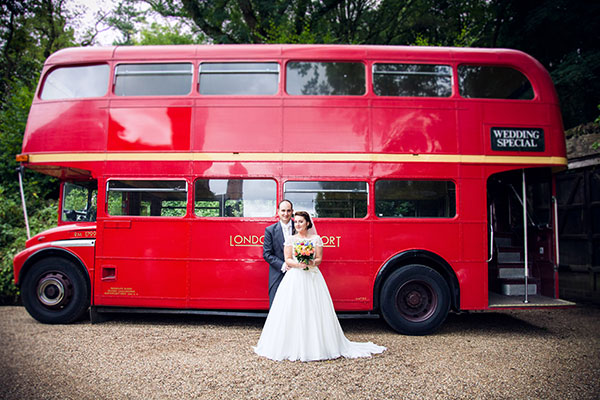 Ramster Hall Wedding Photos | FitzGerald Photographic/ Red Rout Buses - http://www.redroutebuses.co.uk