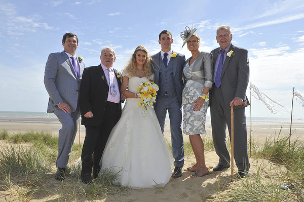 Rich page - Page Creations - Beach Wedding (47)