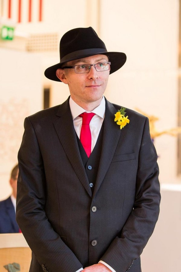 groom, southampton art gallery, nick rutter photo