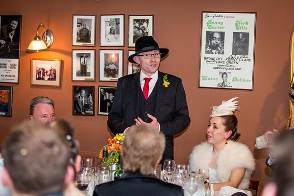 nick rutter photo, wedding reception, moldy fig, speeches