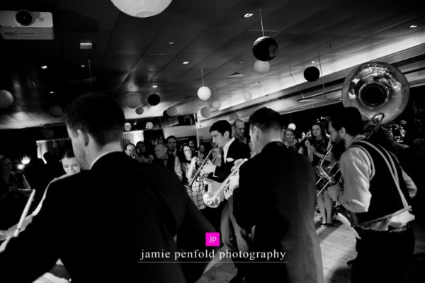 © jamie penfold photography 2015 - www.memoriesandemotions.co.uk, groom-jamming-with-band