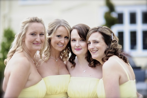 jet-singh-photography, spring-wedding, music-wedding-videos, yellow bridesmaids