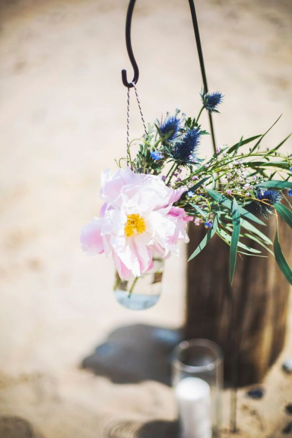 jennifer elizse photography, beach bride inspired styled shoot