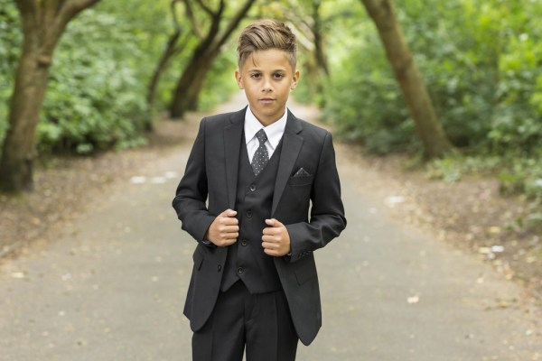 Philip Suit, Roco Clothing, childrens formal wear