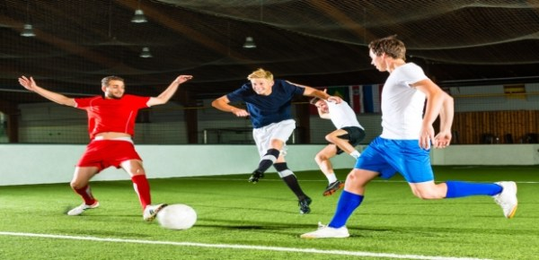 five a side football, stag do activity, the stag and hen experience