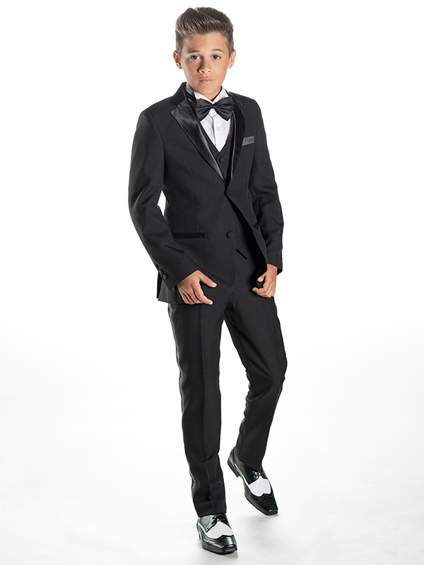 james suit, childrens formal wear, roco clothing