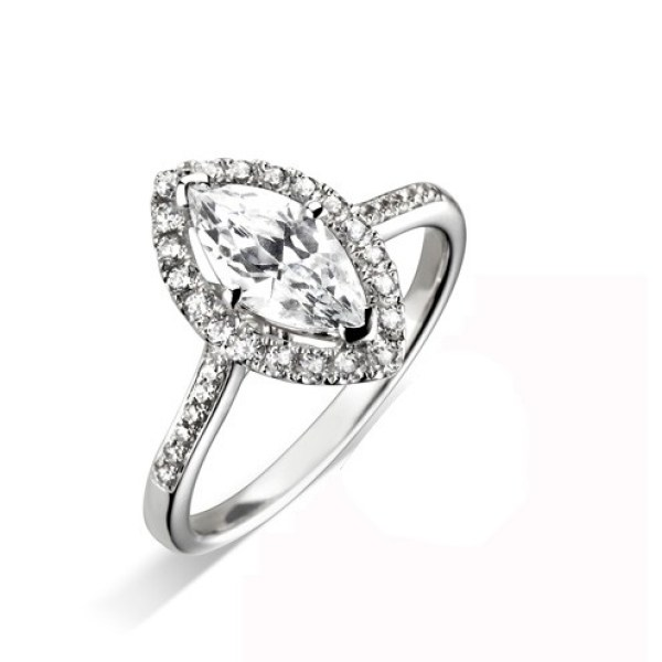 PARIS ring, engagement ring, hatton by design