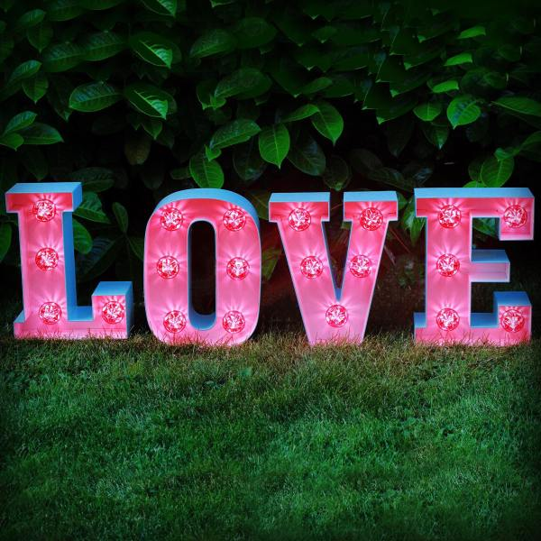 bespoke-light-up-letter-illuminated-letters-large-light-up-letters, image - shoot-me-studios