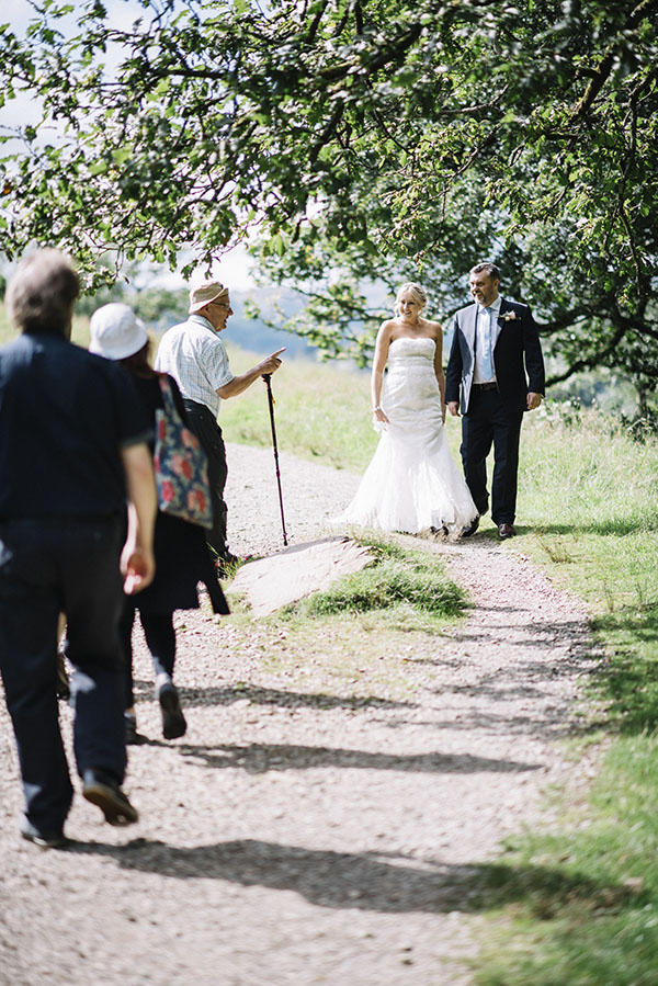Cote-How-lake-district-wedding-intimate wedding-pronovias-wedding-dress-charlotte-mills-shoes (40)
