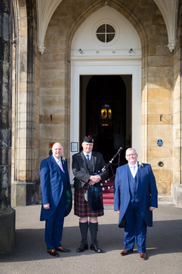 arkleston-piping, silver-photography-gay-wedding-same-sex-wedding-mar-hall-scottish-wedding-venue-pink-and-blue-colour-palette (56)