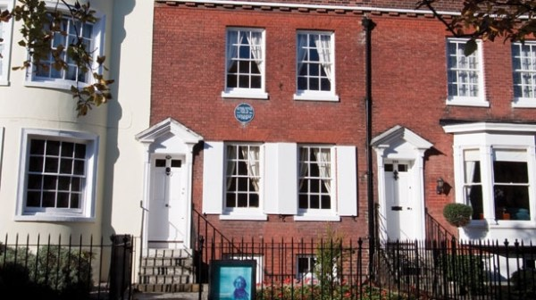 charles-dickens-birthplace-portsmouth, wedding venues
