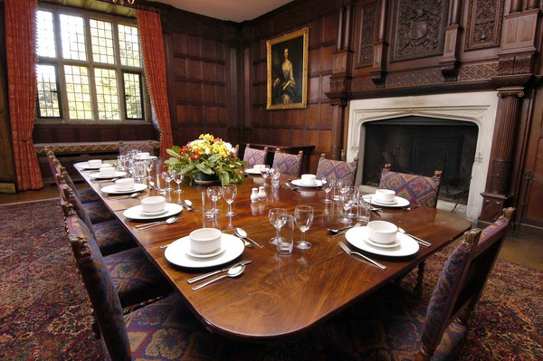 chawton house library, wedding venues