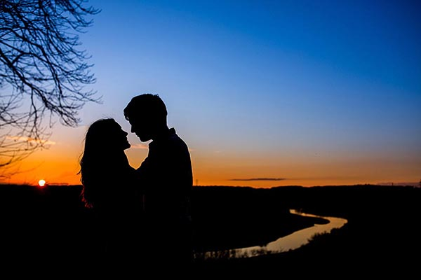 Castle-Hill-engagement-shoot-new-forest-engagement-shoot-sunset-engagement-shoot-woodgreen-engagement-shoot-Nick-Rutter-Photography-Phil-and-Rachel (2)