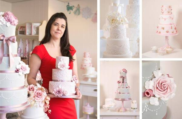 poppy-pickering, wedding-cakes, claire-wood-photography