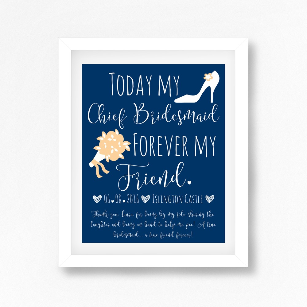 perfect little prints - personalised prints - wedding prints (7)