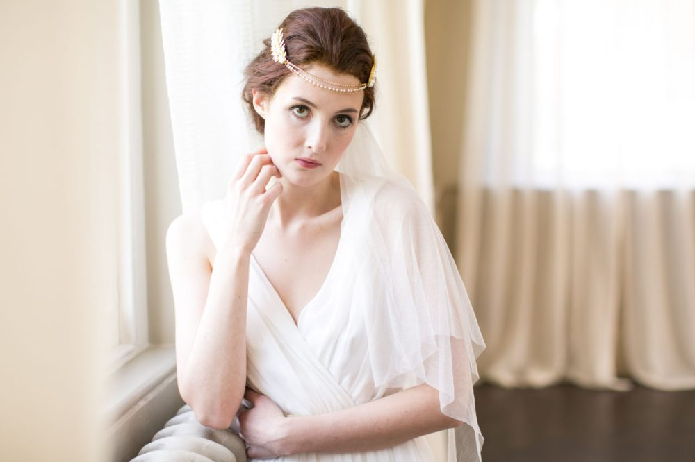 victoria-millesime, gold-dust-grecian-forehead-band, Image by Anneli Marinovich