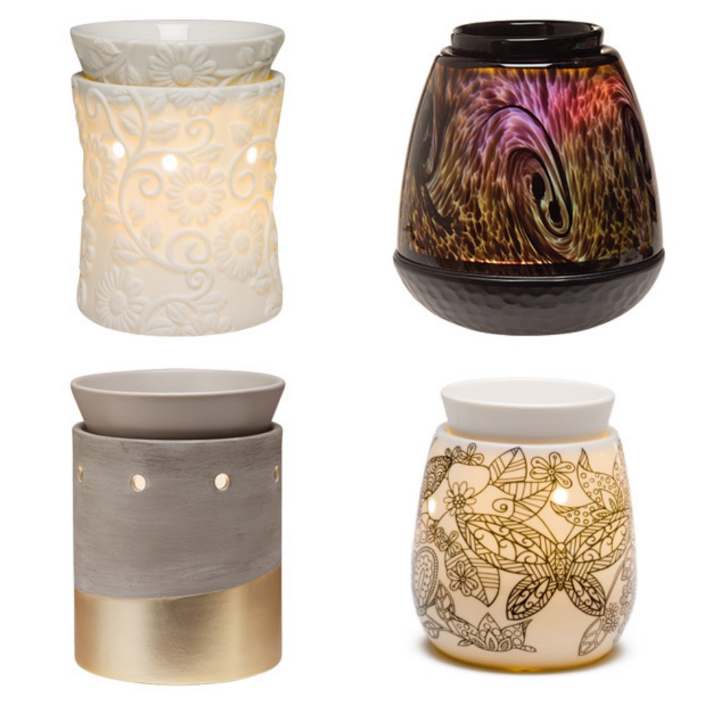 scentsy, warmers, your Edinburgh Scents