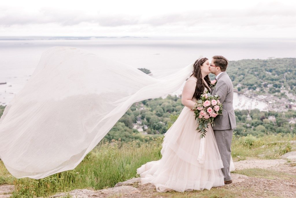 outdoor wedding - Andrea Simmons Photography