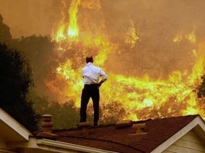 How to Prepare a Home Emergency Kit and Wildfire Evacuation Plan