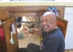 Master Plumber in Mr Speedy Plumbing