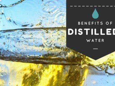 The Real Benefits Of Distilled Water Explained