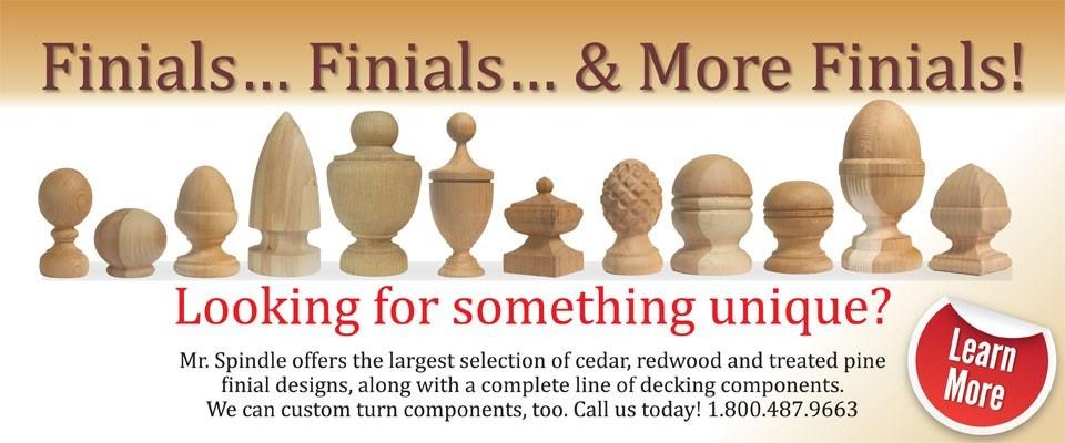 Mr Spindle Inc – Porch Posts • Columns • Newel Posts • Spindles | Newel Post Cap Designs | White Oak | Decorative | Strong | Porch | Diy