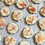 Zucchini Chips 焗翠玉瓜片